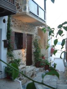 Casa de vacaciones 921331 para 2 personas en Skopelos