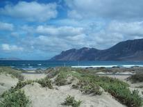 Holiday apartment 921478 for 4 persons in Caleta de Famara