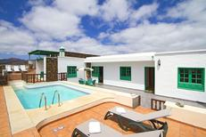 Holiday home 921507 for 4 persons in La Geria