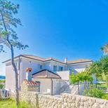 Ferienwohnung 921563 für 5 Personen in Šilo