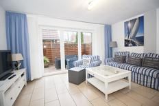 Holiday apartment 921742 for 4 persons in Norden-Norddeich