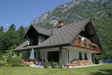 Holiday home 921836 for 8 persons in Ukanc