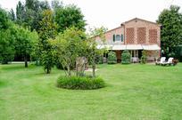 Gemütliches Ferienhaus : Region Orentano für 12 Personen