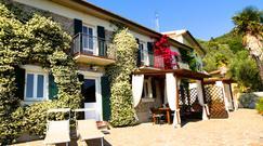 Gemütliches Ferienhaus : Region San Giuliano Terme für 6 Personen