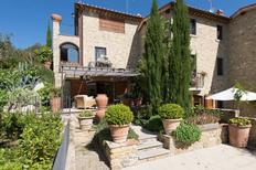 Appartement 922150 voor 5 personen in Villa a Sesta