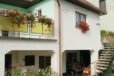 Appartamento 922172 per 4 persone in Hévíz