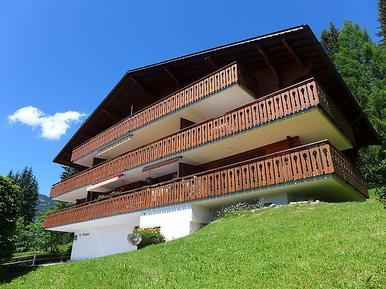 Appartamento 922218 per 2 persone in Villars-sur-Ollon