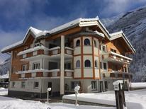 Rekreační dům 922220 pro 4 osoby v Saas-Grund