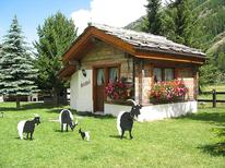 Holiday home 922222 for 2 persons in Saas-Grund