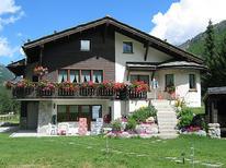 Mieszkanie wakacyjne 922223 dla 2 osoby w Saas-Grund