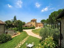 Appartement 922341 voor 6 personen in Monticelli Borgo