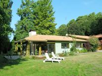 Holiday home 922628 for 4 persons in Messanges