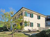 Appartamento 922637 per 6 persone in San Lorenzo al Mare