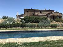 Ferienhaus 922659 für 12 Erwachsene + 2 Kinder in Pienza