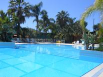 Appartement 922690 voor 6 personen in Palinuro