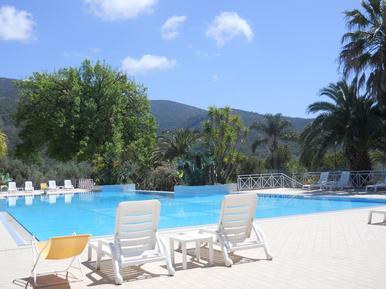 Appartement 922690 voor 6 personen in Casaburi