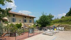 Für 8 Personen: Hübsches Apartment / Ferienwohnung in der Region Serravalle Pistoiese