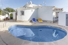 Holiday home 922854 for 8 persons in Els Poblets