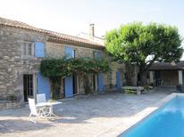 Holiday home 922858 for 7 persons in Bonnieux