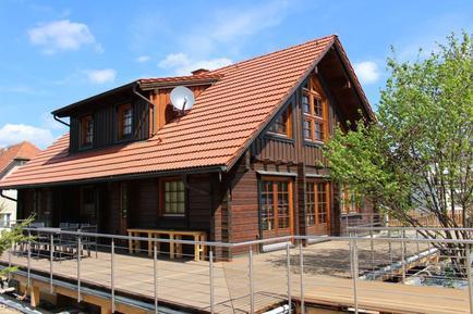Ferienhaus 922876 für 11 Personen in Bad Schandau