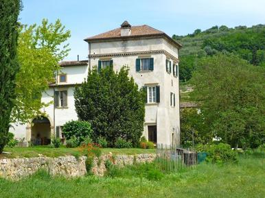 Studio 923006 für 4 Personen in Arbizzano-Santa Maria