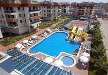 Appartement de vacances 923529 pour 3 personnes , Alanya
