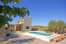 Holiday home 923536 for 4 persons in Santa Margalida