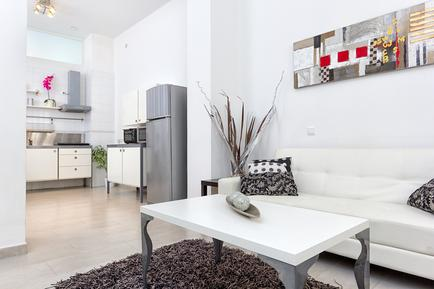 Holiday apartment 923757 for 6 persons in Malaga