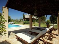 Ferienhaus 923761 für 12 Personen in Santa María del Cami
