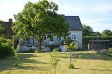 Vakantiehuis 923764 voor 8 personen in Montigny-en-Morvan