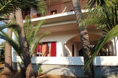 Mieszkanie wakacyjne 923823 dla 3 osoby w Kyparissía