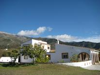 Casa de vacaciones 924070 para 4 personas en Sedella