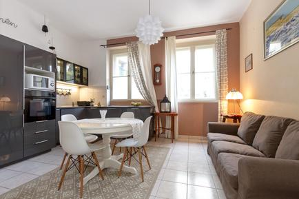 Holiday apartment 924116 for 2 adults + 1 child in Split