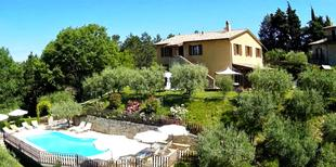 Holiday home 924178 for 22 persons in Valfabbrica