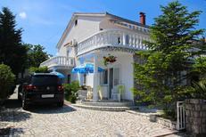 Ferienwohnung 924197 für 5 Personen in Šilo