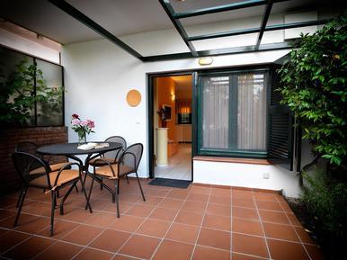 Appartamento 924209 per 3 adulti + 1 bambino in Afytos
