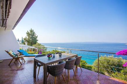 Ferienhaus 924423 für 7 Personen in Okrug Gornji