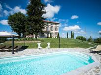 Holiday home 924698 for 12 persons in Costigliole d'Asti