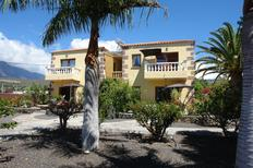 Holiday apartment 924713 for 2 persons in Tazacorte