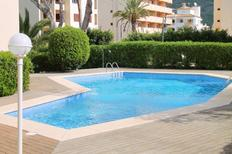 Holiday apartment 924732 for 2 adults + 2 children in Canyamel