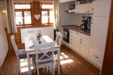 Holiday home 924735 for 2 adults + 2 children in Quedlinburg