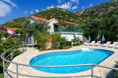 Villa 924751 per 10 persone in Viganj