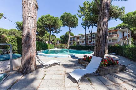 Rekreační byt 924882 pro 4 osoby v Lido di Spina