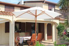 Dom wakacyjny 925233 dla 7 osób w Portiragnes-Plage