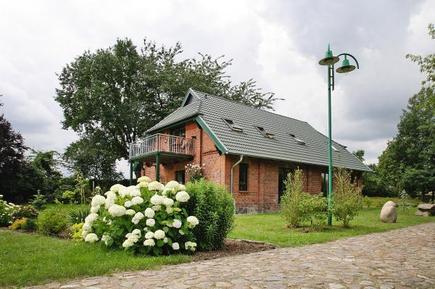 Ferienhaus 925645 für 9 Erwachsene + 1 Kind in Dümmer