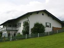 Appartement 925681 voor 4 personen in Hauzenberg