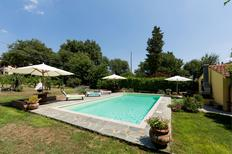 Holiday home 925828 for 7 adults + 2 children in Castiglion Fiorentino