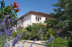 Appartement 926421 voor 6 personen in Baška