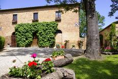Holiday home 926430 for 20 persons in Monteroni d'Arbia