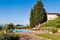 Ferienhaus 926431 für 6 Personen in Montelupo Fiorentino